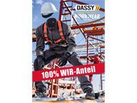 100% WIR Anteil, DASSY Katalog 2021