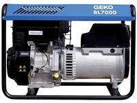 Geko Stromerzeuger Synchron BL 7000