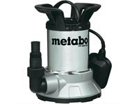 Metabo Klarwasser-Tauchpumpe, TPF 6600 SN