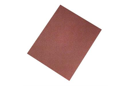 Schleifbogen 230x280mm, Korn 360 Nass-Schleifpapier Metall