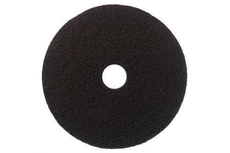 Superpad schwarz, 33cm